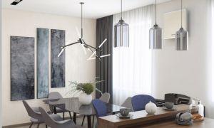 Дизайн гостиной комнаты 17 кв. м. 4 фото – проекта молодых креативных дизайнеров