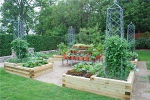 Garden Pot Recycling  The Morton Arboretum