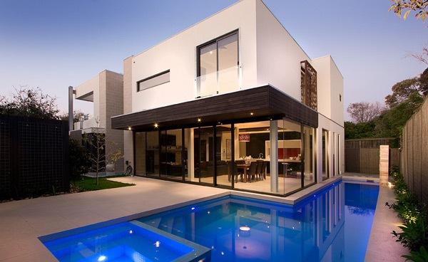 бассейн дом плавания: