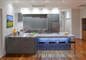 Красивые кухни, фото