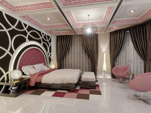 Очень красивые комнаты фото