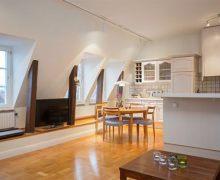 Скандинавская кухня – тёплый семейный очаг