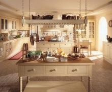 Кухня в стиле кантри: оплот уюта и тепла