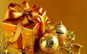 Сделать подарок любимому на новый год своими