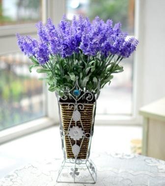 Картинки цветы в стиле прованс