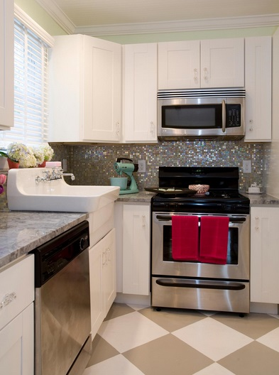 Как сделать арку на кухне своими руками
