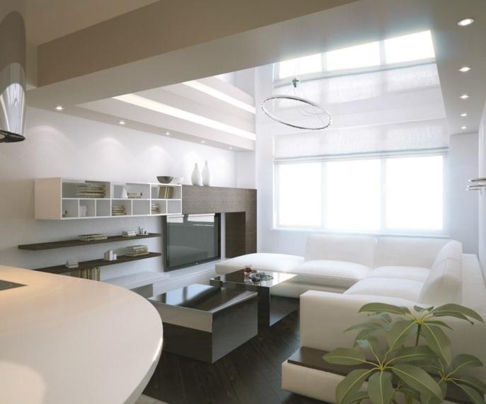 Дизайн квартиры фото 35