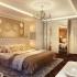 Интерьер спальни в стиле неоклассика: очаровательная классика в объятиях современности