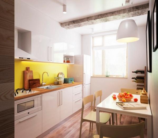 Дизайн квартиры 33 кв м