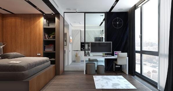как правильно обставить комнату мебелью