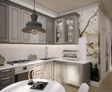 Скандинавский стиль в интерьере малогабаритных квартир: фото лучших проектов для вдохновения