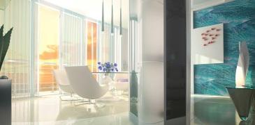 Дизайн квартиры-студии 28 кв. м: вдохновляющие идеи и дельные рекомендации по созданию уютного, удобного и красивого гнездышка