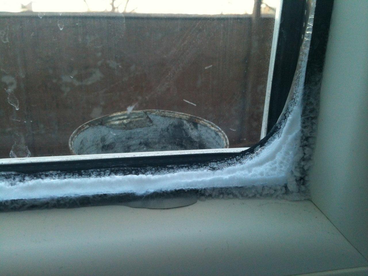 Почему потеют стекла в машине в дождь и зимой, и