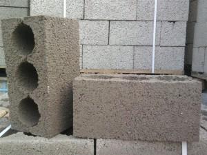 Теплопроводность стены из керамзитобетона нур бетон караганда